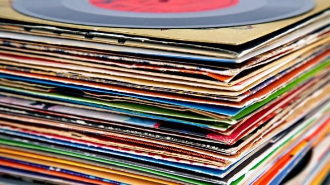 That Vinyl Vibe