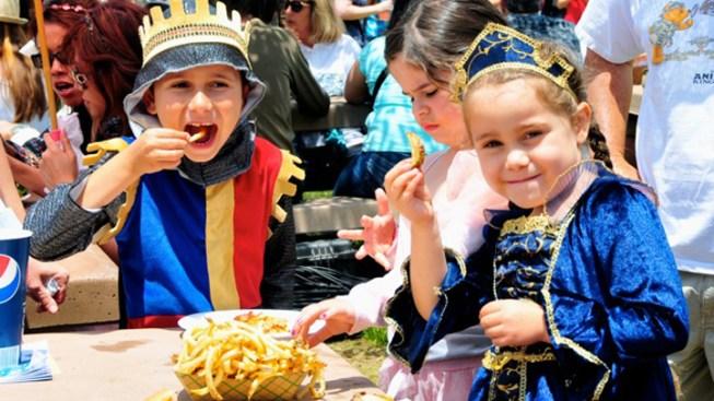 Bring Your Brood to The Original Renaissance Pleasure Faire