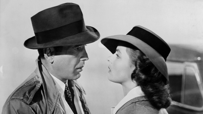 Happy 75th, 'Casablanca': See It on the Big Screen