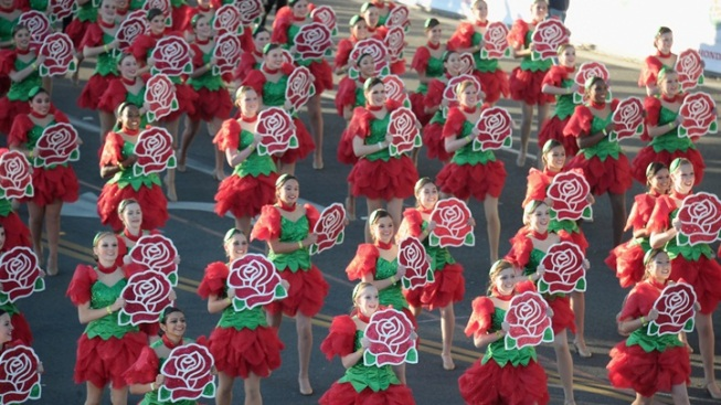 And the 2014 Rose Parade Theme Is...