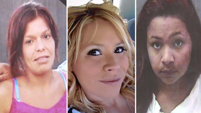 Police Hunt for 3 Missing Women in Santa Ana