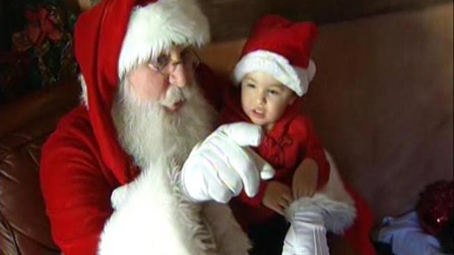 Santa Tracking Apps