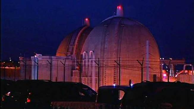 Dana Point Meeting Scheduled for Tuesday on San Onofre Nuclear Plant