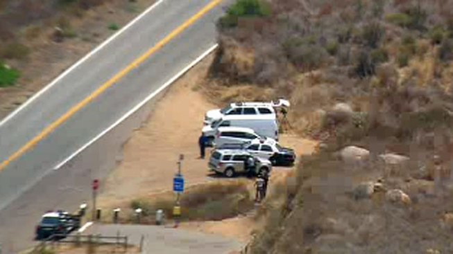 UCSD Professor Found Dead on Hiking Trail