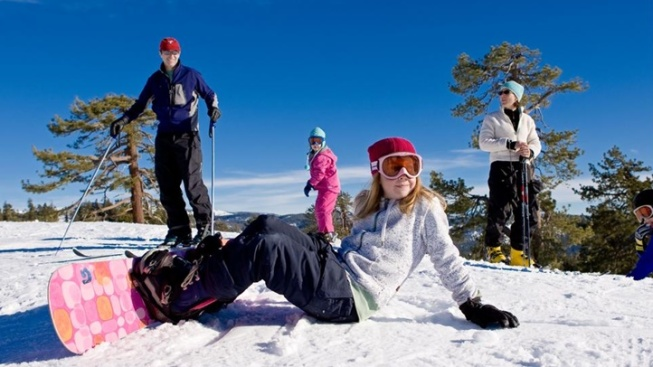 National Parks: Winter Sport Picks