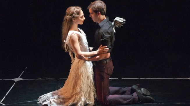 Lush Gothic Ballet: Matthew Bourne's Sleeping Beauty
