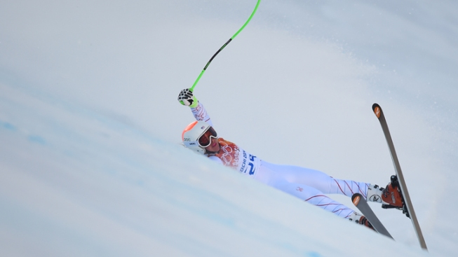 Why Nearly Half the World's Best Skiers Failed to Get Down the Mountain