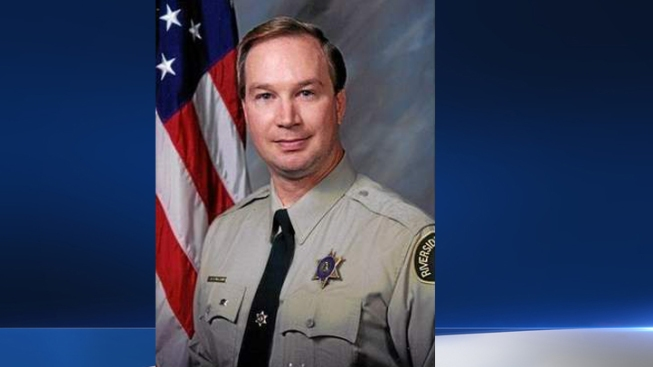 Ex-Deputy Fatally Shoots Neighbor: Officials