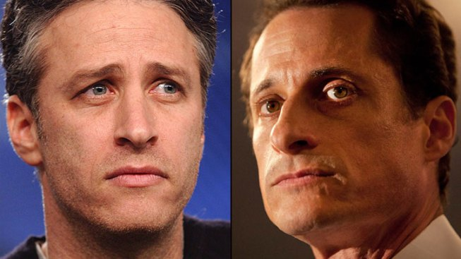 Jon Stewart Would Rather Talk About Other News