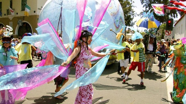 Summer Solstice: SoCal Celebrates