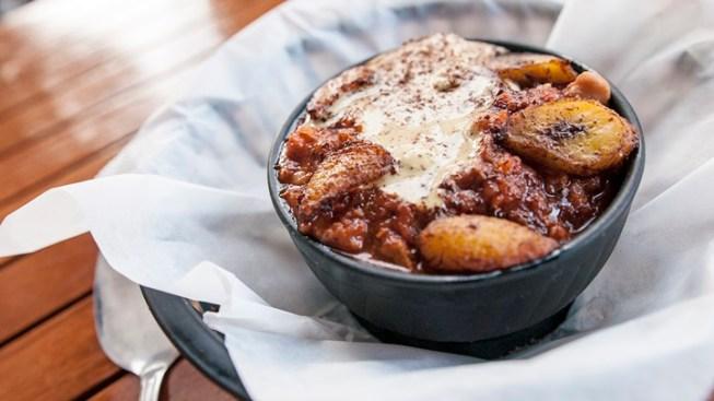 Vegan Chili Cook Off: Burbank Showdown