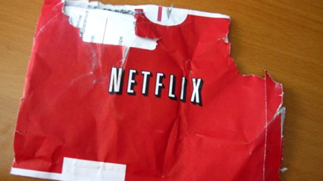 Netflix Drowns Qwikster in the Stream