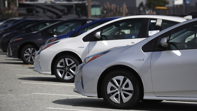 Toyota Dealerships Near Me >> Toyota Dealer Wins 15 8 Million Verdict Against Company Nbc