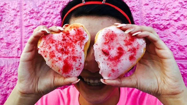 Be Sweet on SoCal Sweets for Valentine's Day