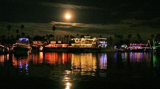 Set Sail for Ventura's H2O Holiday Happenings