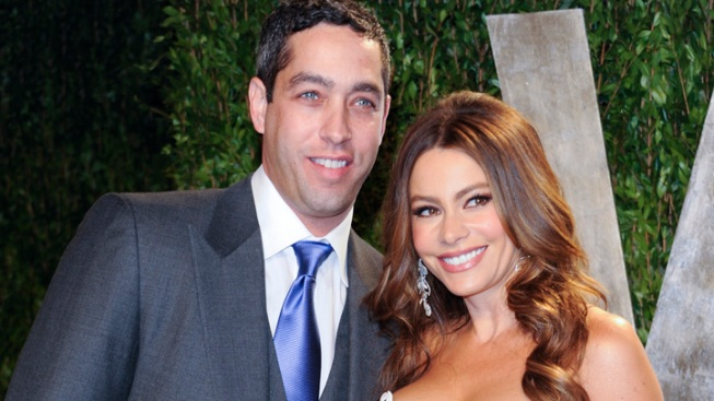 Sofia Vergara Engaged to Nick Loeb: Reports