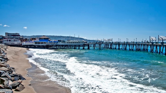 Happy 125th Birthday, Redondo Beach