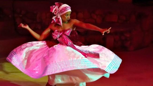 Celebrating Afro-Brazilian Dance: Happy 15th, Viver Brasil