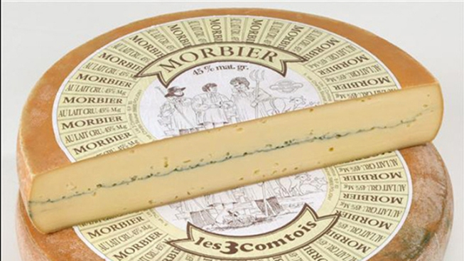 French Cheese Recalled Due to Deadly Bacteria