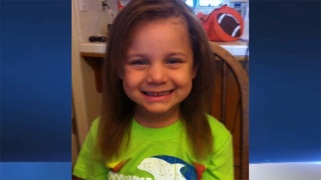 Fundraiser Set for 4-Year-Old Motorcycle Crash Victim
