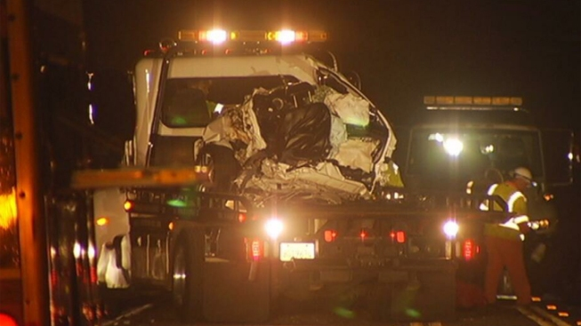 Two Killed in OC Coast Highway Crash