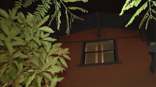 Boy, 3, Survives Fall from Third-Story Apartment Window in Anaheim