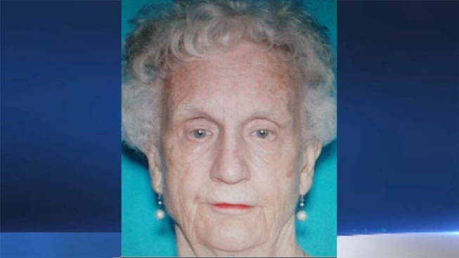 Missing Woman With Dementia Found in Las Vegas