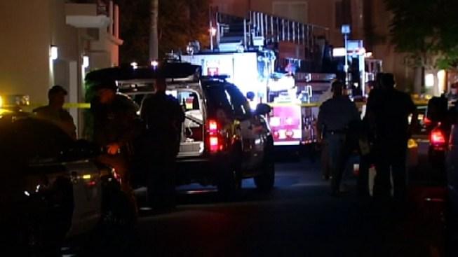 Deputy, 2 Others Hurt in Laguna Niguel Attack; Knife-Wielding Man Killed