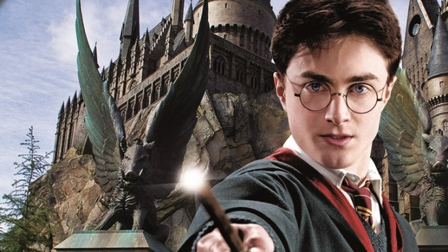 Wizarding World Opening Gets a Reveal Date