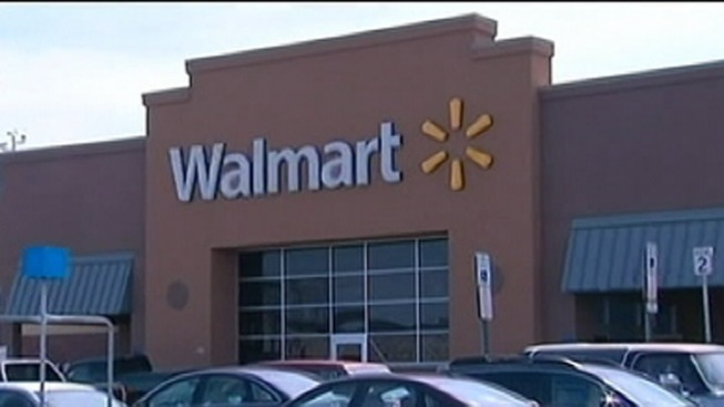 "Walmart Call In Number >> Walmart Workers Protest ""Poverty Wages"" in 15 Cities - NBC Southern California"