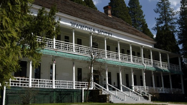 Re-Opening April 1: The Wawona