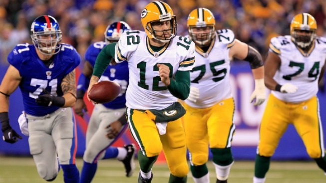 The Best Opponent For The Packers In The Super Bowl