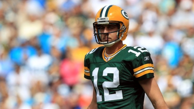Packers Are NFL's Top Team, But the Bottom Is a Mess