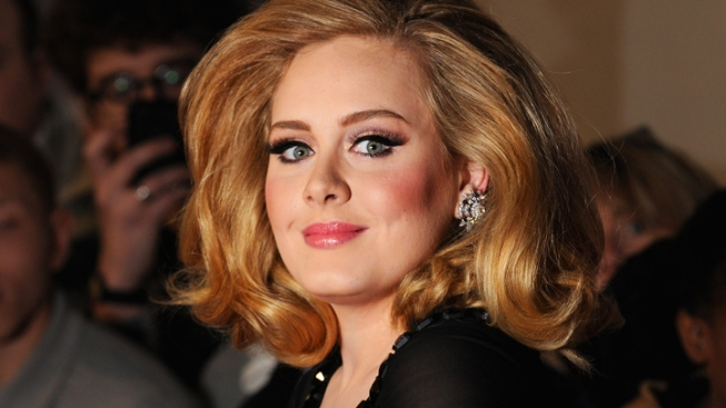 Adele Saying Hello to 'Saturday Night Live' For the First Time Since 2008 (Matthew McConaughey Will Be There, Too)