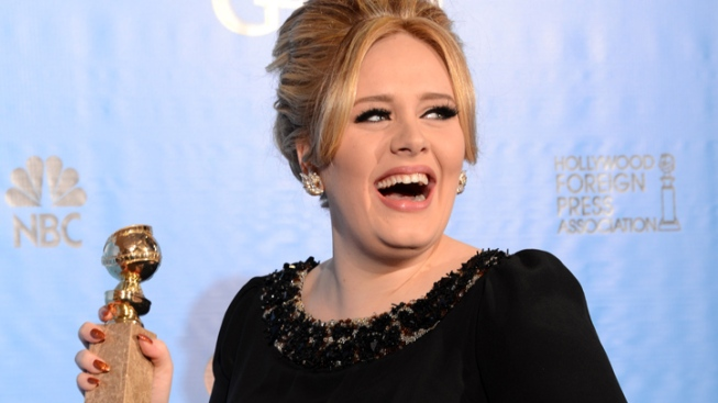 """Adele's """"21"""" Named Amazon's Best-Selling Album of All Time"""
