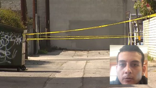 Man Shoots Wife in Argument, Surrenders: Police