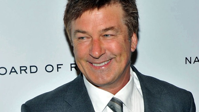 Alec Baldwin Talks Shia LaBeouf Beef, Late Night Show Speculation and Being a Dad Again