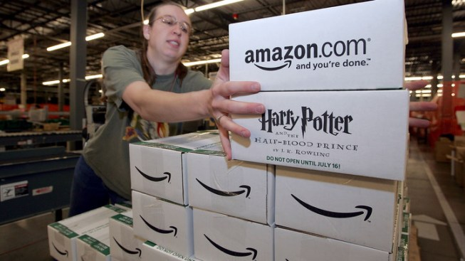State to Amazon.com: Charge Sales Tax