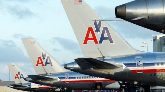 Woman, 25, Dies on DFW-Bound Flight