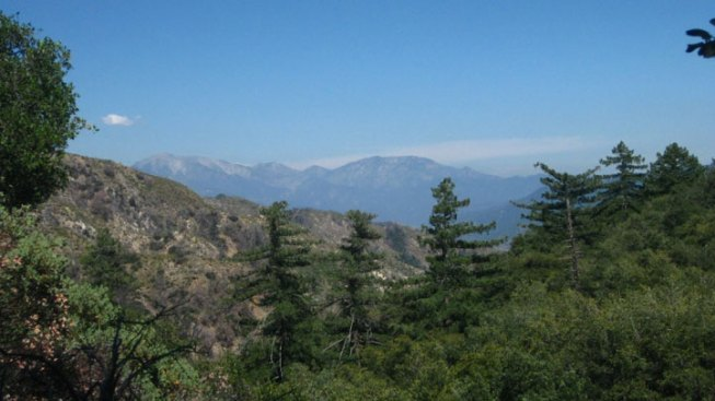 Wilderness Areas Could Grow by 80,000 Acres in SoCal National Forests