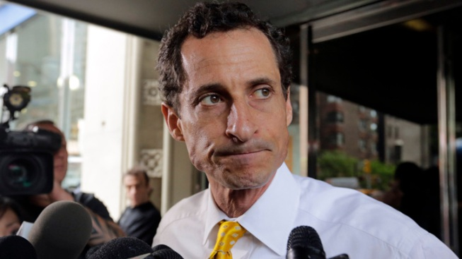 'Weiner' Explores Nuance in Disgraced Politician's Scandal