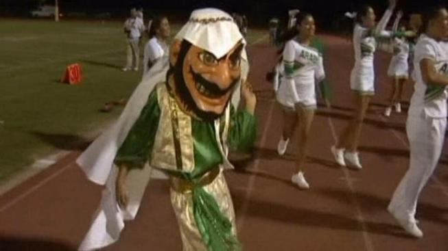 "No Clear Resolution for ""Arab"" Mascot"