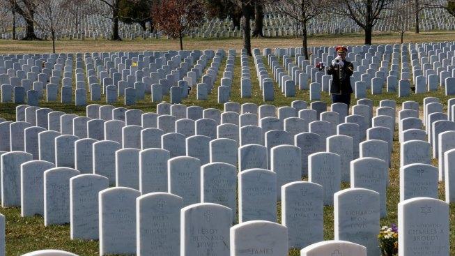 New Burial Rules Seek to Extend Arlington Cemetery Lifespan