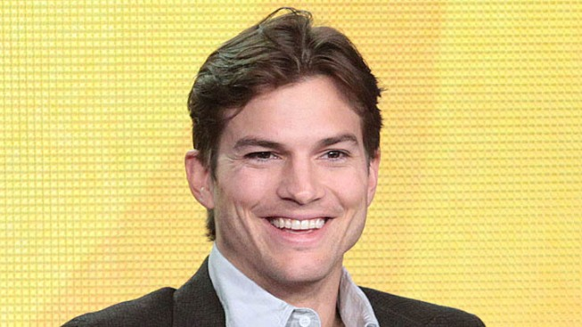 Ashton Kutcher Sues DMV Over Botched Reality Deal
