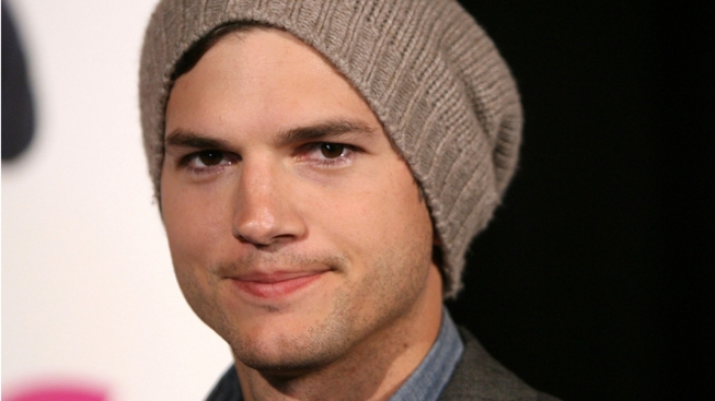 Ashton Kutcher Will Play Steve Jobs