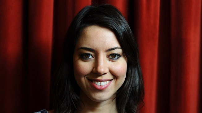 Aubrey Plaza Eases Off the Snark for 'Safety Not Guaranteed'