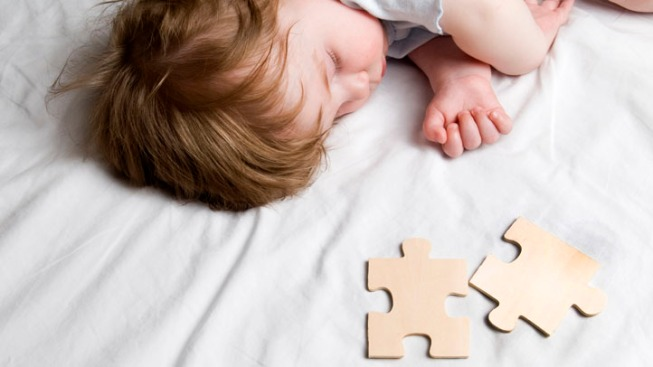 Autism Rates Jump by 30 Percent in Kids: CDC