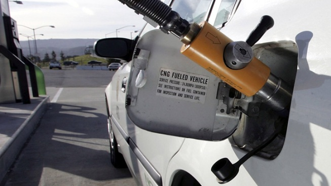 "Regulators Consider California's ""Clean Cars"" Program"