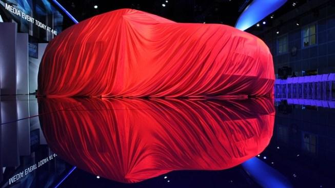 Weekend: LA Auto Show