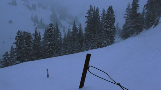 5 Snowboarders Killed in Colorado Backcountry Avalanche